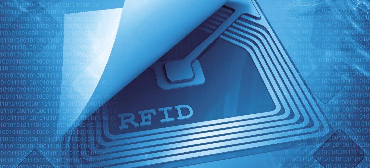 Datalogic RFID-Technologie: DLR-Serie