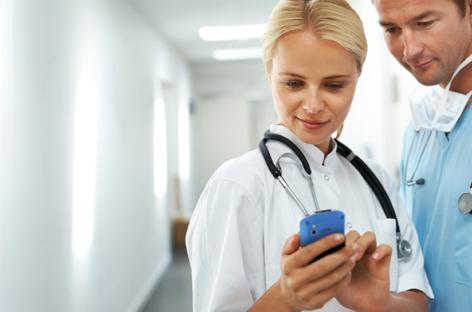 Der Gesundheitsbereich braucht mehr Innovation? Hier ist eine!