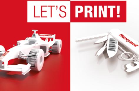 Let's Print!