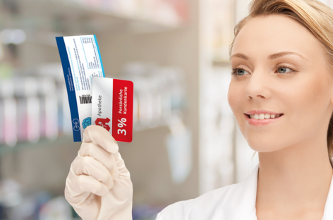 Vielseitig professionell Etiketten, Karten und mehr drucken