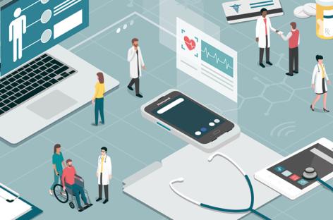 Mobil schneller und besser Patienten versorgen