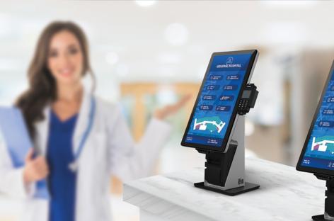 Diese Touchpoints punkten im Gesundheitswesen!