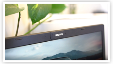 Unsere Webcam Cover