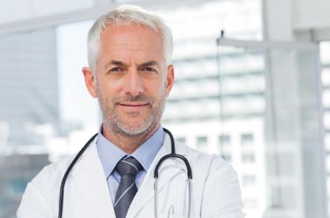 Helfen Sie Ihren Kunden im Gesundheitswesen bei der Personenidentifizierung und Zutrittskontrolle