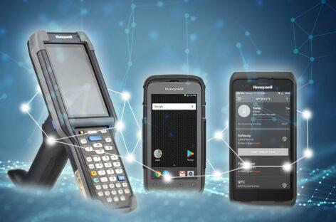 Schlaue Services für mobile Mitarbeiter