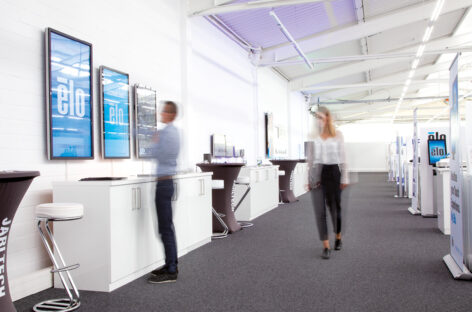 AIDC/POS Showroom and Training Centre